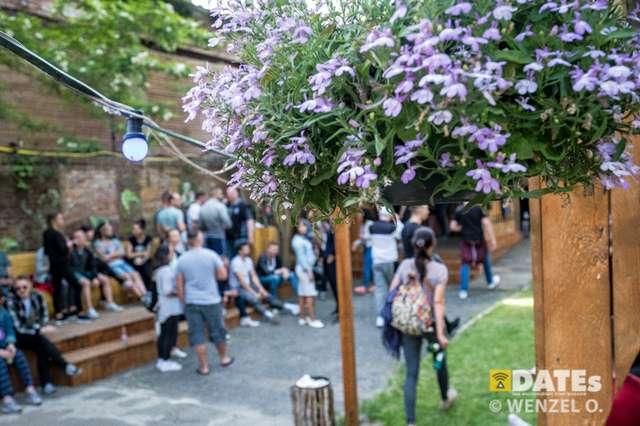 Eröffnungsbums - Datsche Magdeburg Buckau -2019