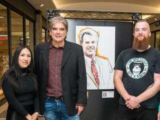 Faces of Magdeburg - Die Gewinner der DATEs-Selfie-Aktion
