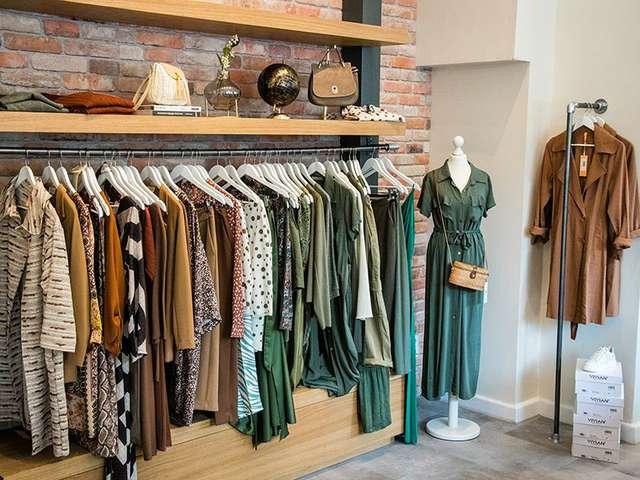 MiaZaya - Boutique für italienische Mode