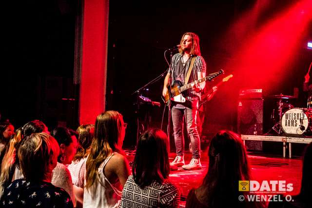 Welshly Arms - Factory Magdeburg