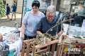 HEINZ - der Kunstmarkt - Buckau 2019