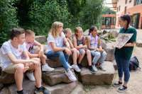 Ferienprogramm im Zoo