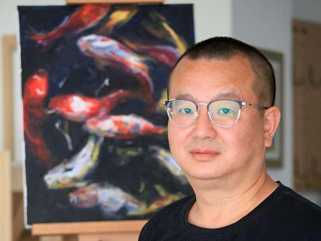 Xu Xiaojie