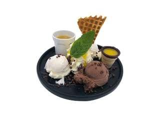 Eiscafé Danz11-Eisbecher