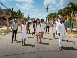 Coro Gospel de Cuba