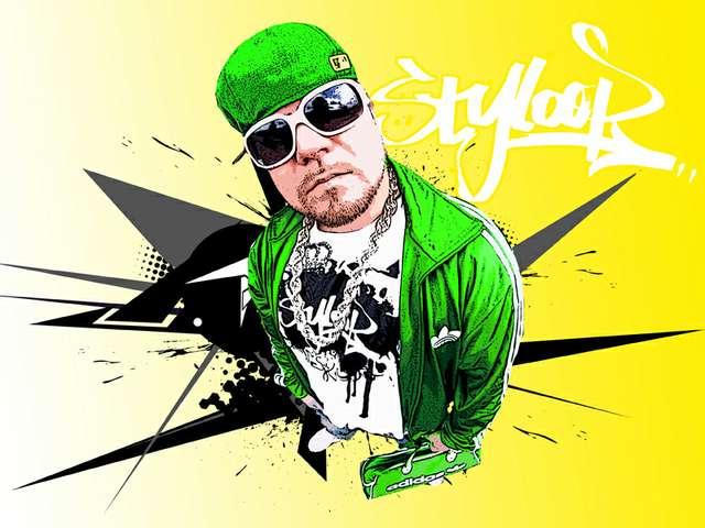 DJ Styloop