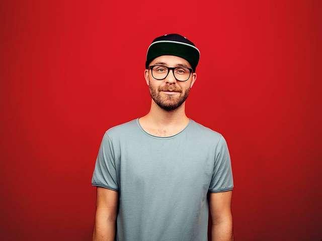 Mark Forster - Popstar ohne Starallüren