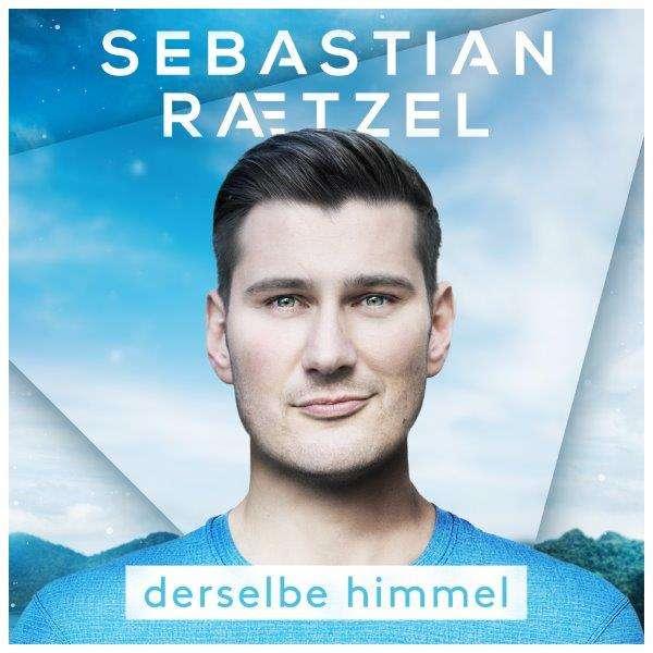 Sebastian Raetzel - Derselbe Himmel