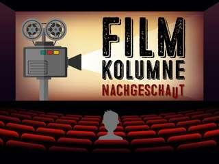 """Magdeburger Filmkolumne """"Nachgeschaut"""""""