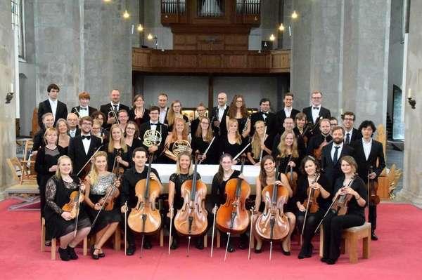 Filmmusiknacht des Akademischen Orchesters Magdeburg