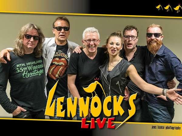 Lennocks Live