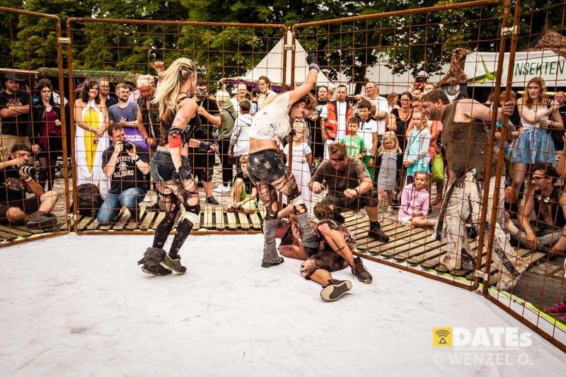 Festival Fantasia – Elbauenpark Magdeburg