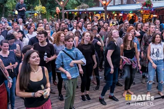 Datschenkonzert - Magdeburg Buckau
