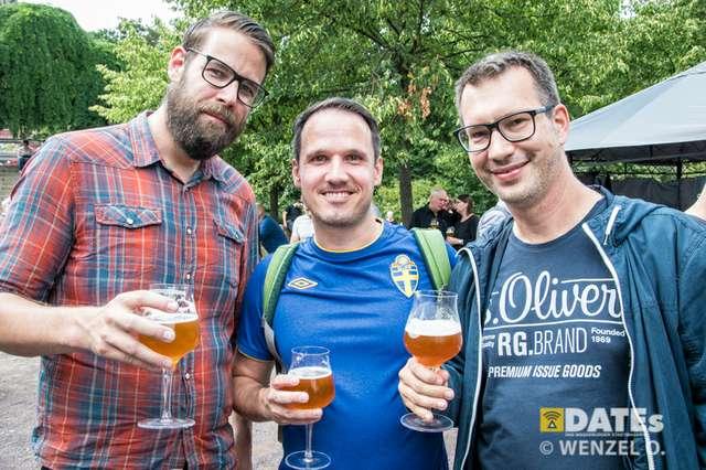 4. Craft Beer Fest - Schweizer Milchkuranstalt Magdeburg