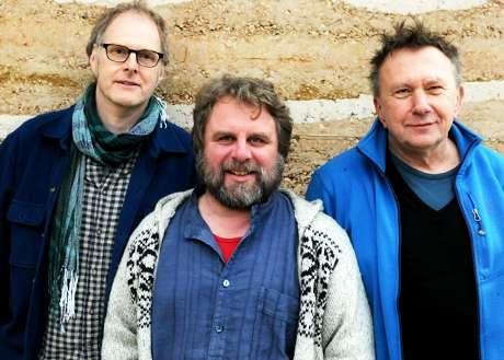 Warnfried Altmann Trio