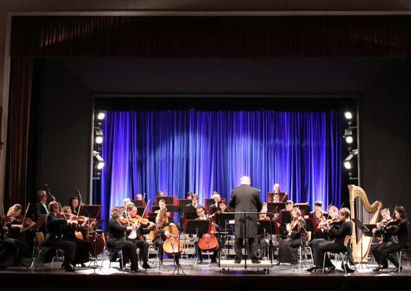 Mitteldeutsche Kammerphilharmonie Schönebeck