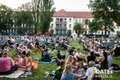 SWM-Sommerkino - Campus der Hochschule Magdeburg-Stendal