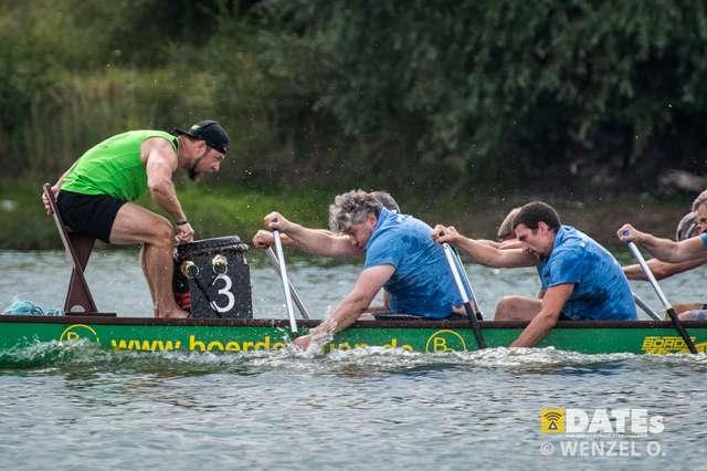 Magdeburger Drachenbootfestival – Salbker See