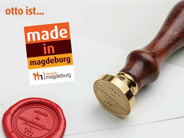 Made in Magdeburg-Kampagne