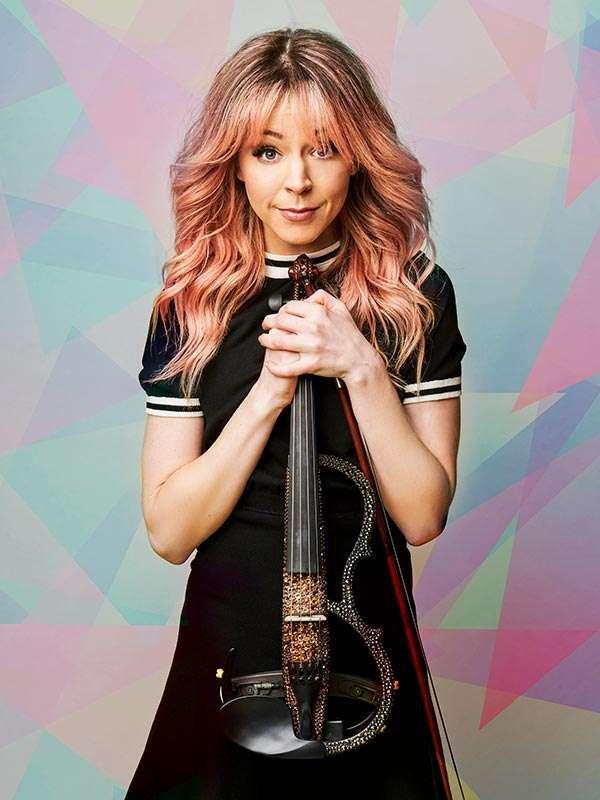 Lindsey Stirling - Electro-Violinistin