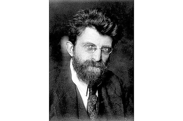 Chris Hirte: Erich Mühsam. Kriegstagebücher eines Anarchisten