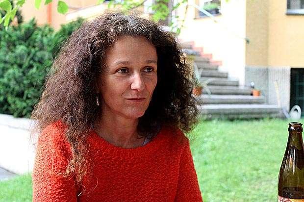 Anja Tuckermann: Der Himmel über Magdeburg