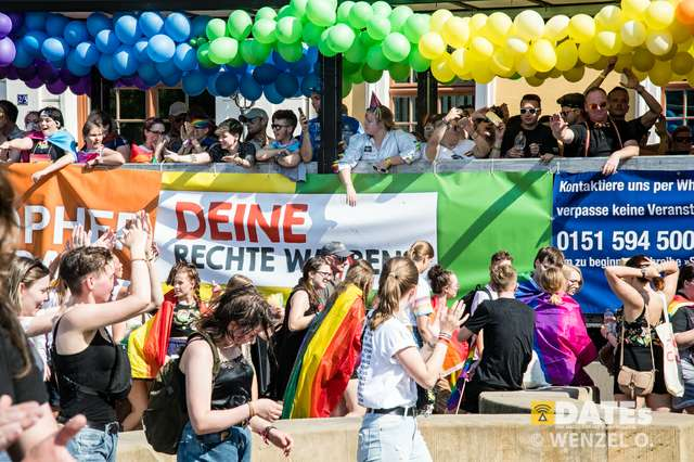 CSD Magdeburg - 2019