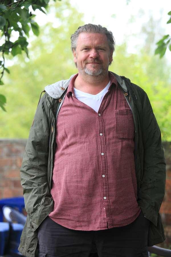 Michael Günther Bard