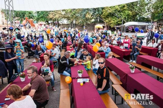 MWG Familienfest - Festung Mark