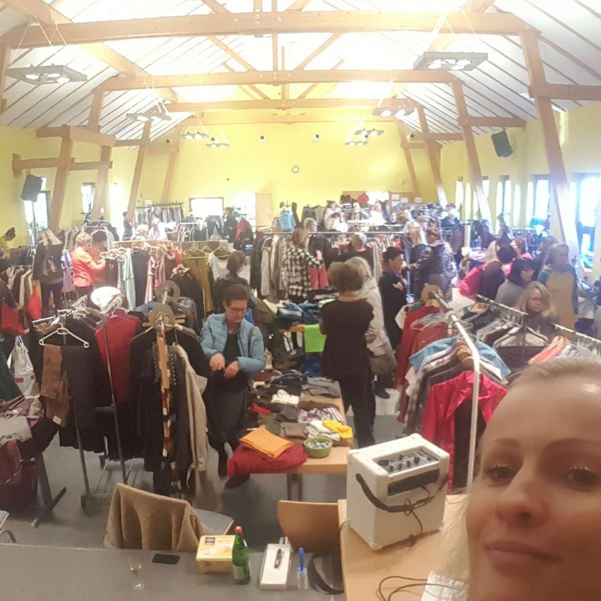 4. Biederitzer Ladies Fashion Flohmarkt - Stadtmagazin