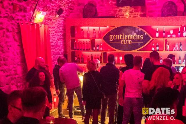 Grand Opening - Buttergasse