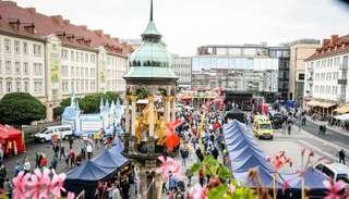 Rathausfest