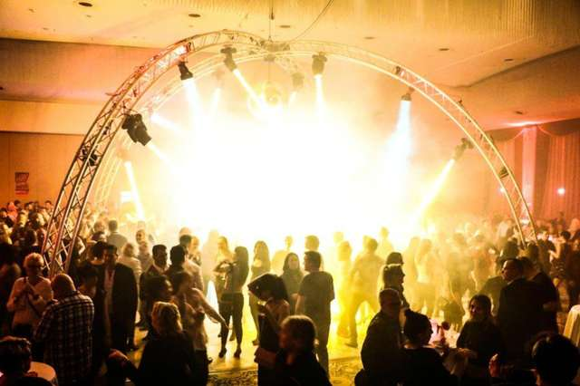 Suberg`s ü30 Party
