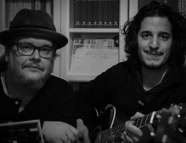 Pedro Querido&Jan Kubon