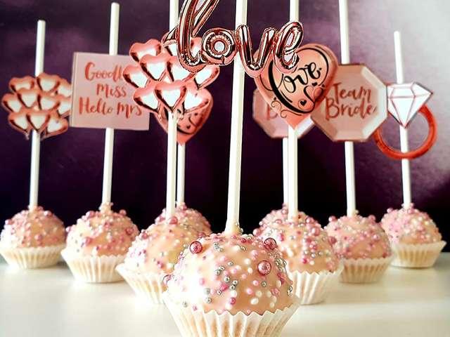 Judiths Cakepops