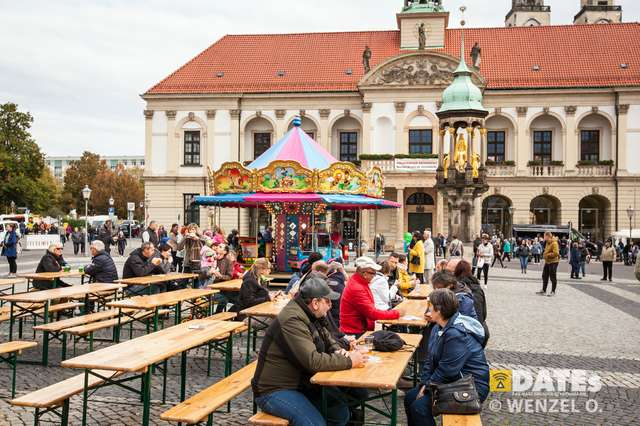 Rathausfest - Magdeburg 2019