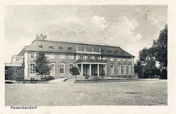 Peseckendorf mit vier Jahreszeiten von Kolbe, Karte Römmer privat.jpg