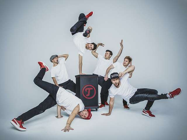 Da Rookies - Breakdancehelden werden 20