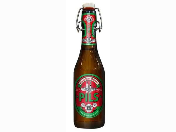 Sudenburger Bier