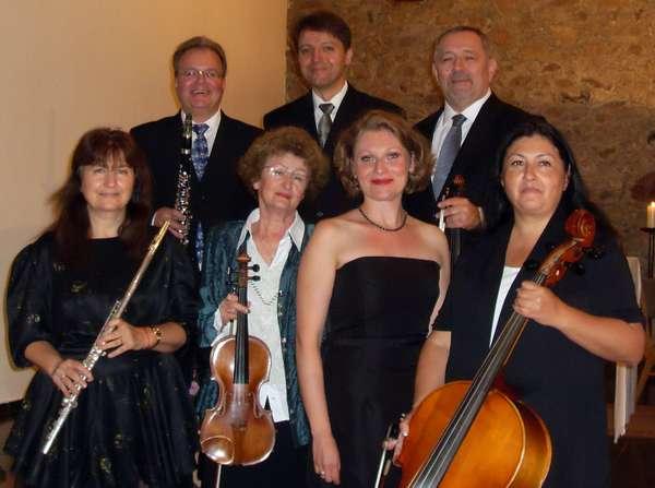 Salonorchester Börse