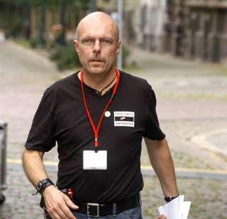 Martin Pfarr