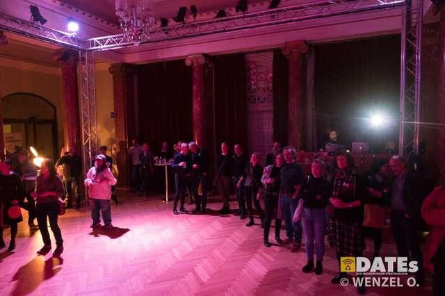 Hyparschall - Konzert Schauspielhaus Magdeburg