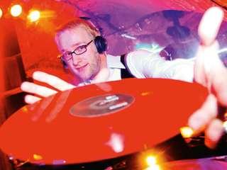 DJ Wakko