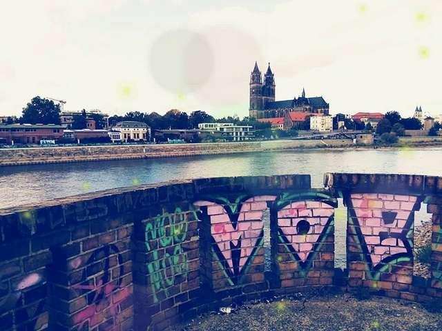 Magdeburger Ansichten