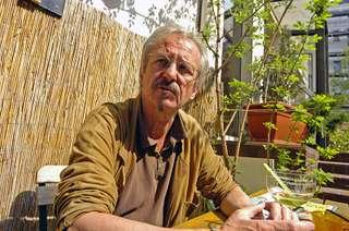 Wolfgang Heckmann