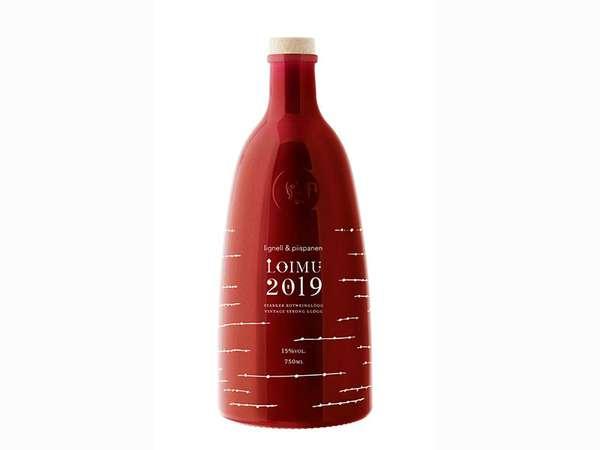 Flasche Loimu Glögg