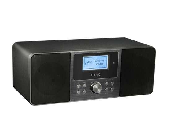 Digitalradio PEAQ