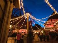 Wintermarkt Wernigerode