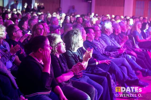 Silly - Konzert AMO Magdeburg