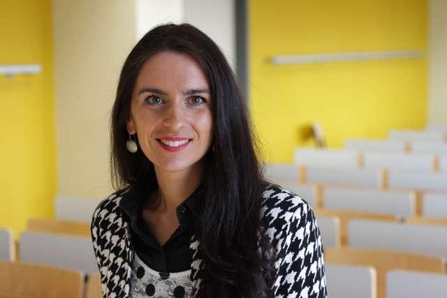 Sandra Maria Geschke